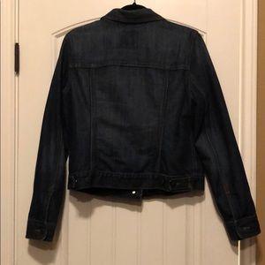 Old Navy Jackets & Coats - Dark Denim Jacket